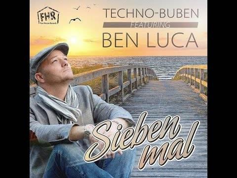 Ben Luca – Sieben mal (Fotovideo)