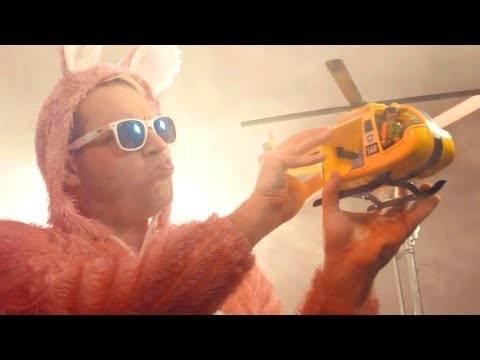 Tobee –  Helikopter 117 (mach den Hub Hub Hub) | offizielles Video