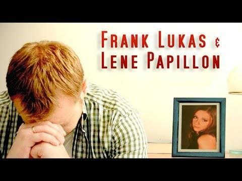 """Frank Lukas & Lene Papillon – """"Dann geht es dir ganz genau wie mir"""""""