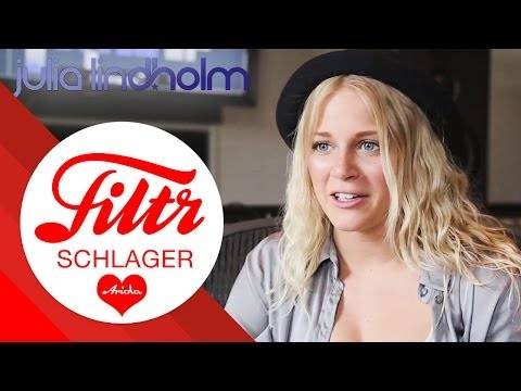 Julia Lindholm – Die Reise beginnt (Super Trouper Making Of)
