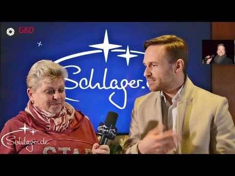 Philipp Godart Exklusivinterview mit Schlager.de am 18.12.2017