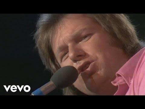 Gunter Gabriel – Hey Boss, ich brauch mehr Geld (ZDF Disco 31.08.1974)