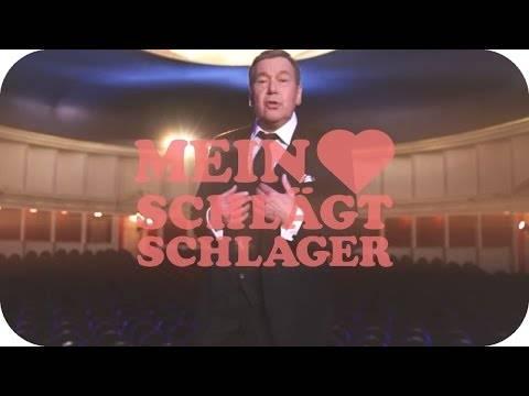 Roland Kaiser – Ich fege die Sterne zusammen (Offizielles Video)