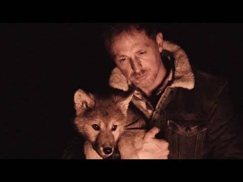 """Jörg Bausch – Wie ein Wolf in der Nacht """"2019"""" (Official Music Video)"""