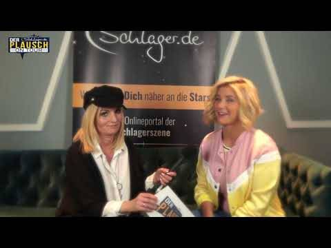 Beatrice Egli im SchlagerPlausch mit Antje Klann | Schlager.de (Teil 2)