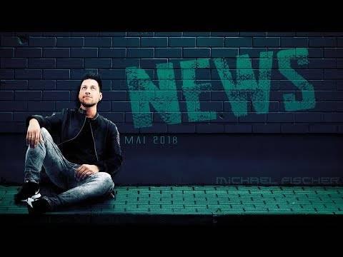 """MICHAEL FISCHER """"unser moment"""" – DAS NEUE ALBUM //2018//"""