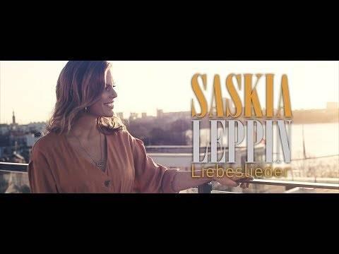 Saskia Leppin - Liebeslieder (Offizielles Musikvideo)