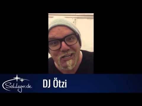 DJ Ötzi grüßt Schlager.de