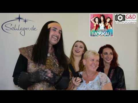 Rocking Son of Dschinghis Khan Kurzinterview von Juli 2016