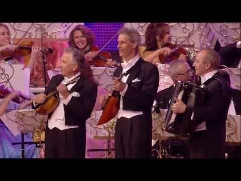 André Rieu – Zorba's Dance (Sirtaki)