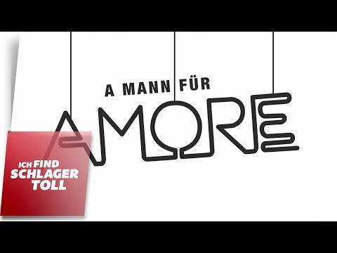 DJ Ötzi – A Mann für Amore (Lyric Video)
