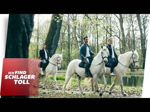 KLUBBB3 – Märchenprinzen ft. Gloria von Thurn und Taxis