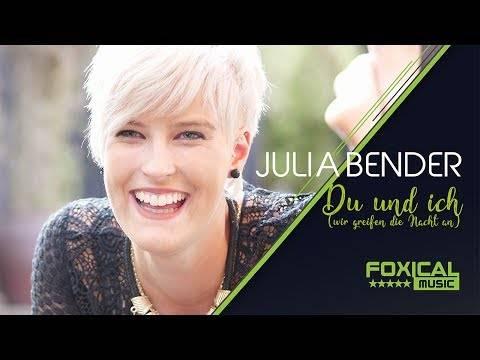 Julia Bender   Du und ich wir greifen die Nacht an offizielles Musikvideo