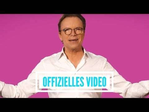 Wolfgang Lippert – Hitzefrei (Offizielles Video)