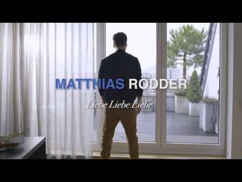 MATTHIAS RÖDDER – LIEBE LIEBE LIEBE [Remastered]