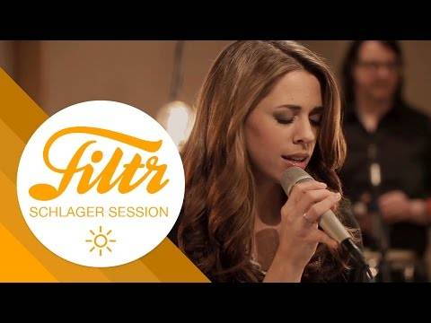 Vanessa Mai – Wolkenfrei – In all deinen Farben (Filtr Sessions – Acoustic)