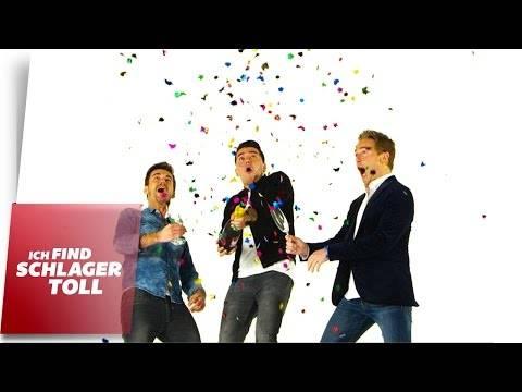 KLUBBB3 – Jetzt erst recht! (Offizielles Video)