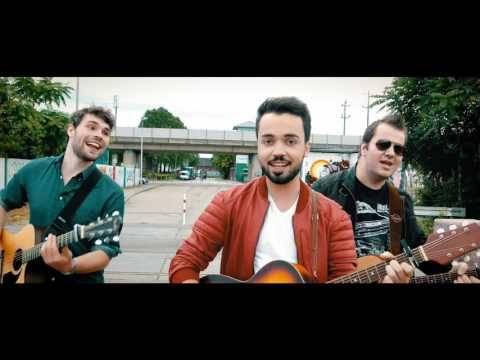 Jonathan Zelter – Abenteuerzeit (Offizielles Musikvideo)
