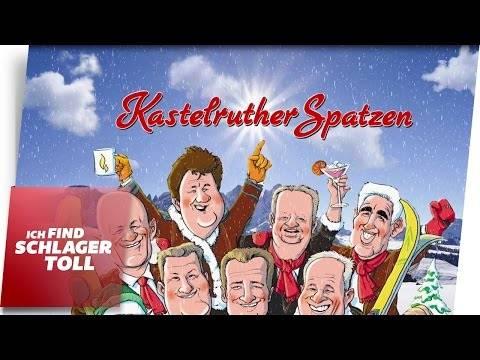Kastelruther Spatzen – Herzschlag für Herzschlag (Après Ski Mix Lyric Video)