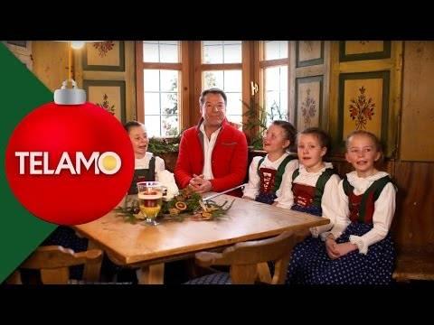Patrick Lindner – Und dann kann es Weihnacht werden (offizielles Video)