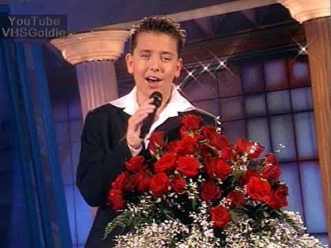 Jantje Smit - Und diese Rosen sind für Dich, liebe Mamatschi - 2001