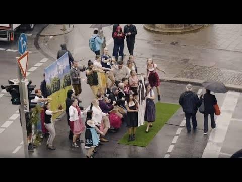 Voxxclub – Anneliese  (Oktoberfest Flashmob zum Wiesn Hit 2019)