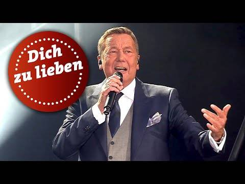 "Roland Kaiser: ""Dich zu lieben"" | Kaisermania 2019 | MDR"