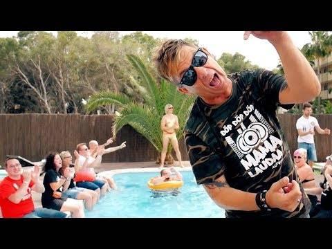 Mama Laudaaa – Almklausi  (offizielles Video) | Mama Lauda