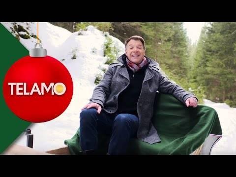Patrick Lindner – Weihnachtszeit, Wunderzeit (offizielles Video)