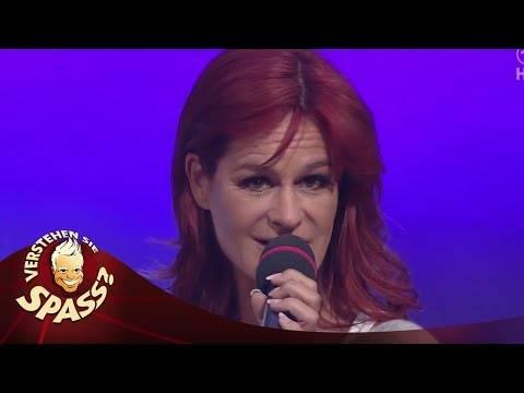 Andrea Berg und die Lippenbekenntnisse | Verstehen Sie Spaß?