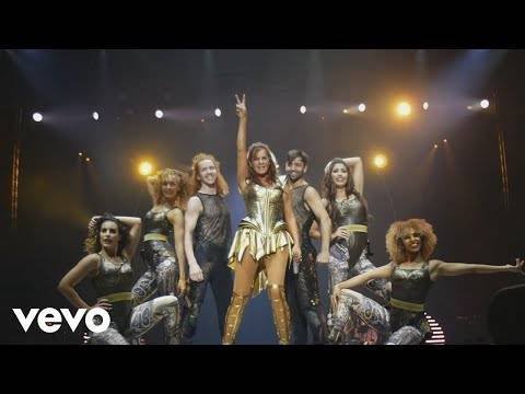 Andrea Berg – Hallo Houston (Offizielles Musikvideo)