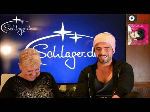 SEYRAN Exklusivinterview am 07.12.2016 in Köln