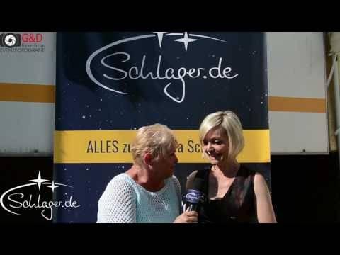 Alex Rosenrot im Interview mit Schlager.de