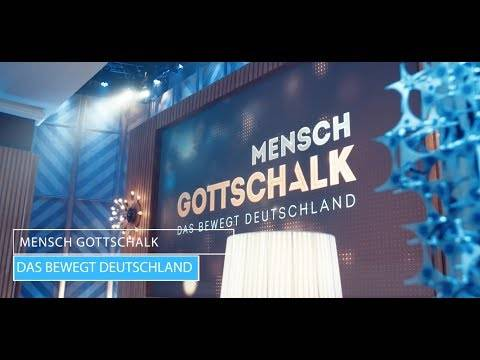 Helene Fischer | Mensch Gottschalk