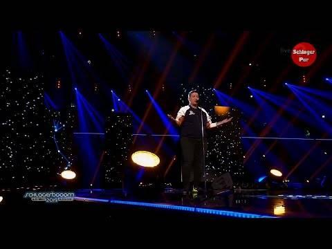 Kerstin Ott – Wegen Dir (Schlagerbooom 2019)