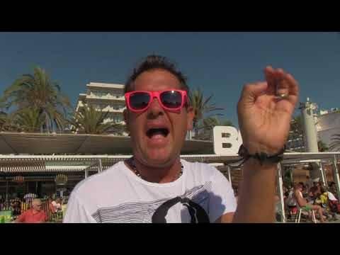 Peter Wackel – Schlager.de besucht den Star auf Mallorca